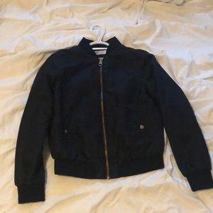 Kids-Girls- H&M Bomber Jacket [Size 12-13]